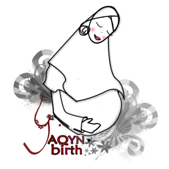 yaqyn-birth-logo